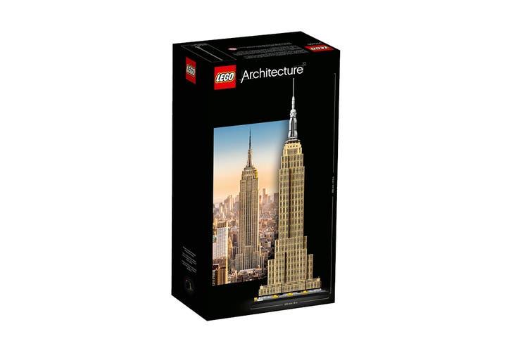 LEGO Architecture Empire State Building (21046)