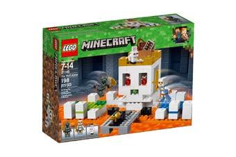 LEGO Minecraft The Skull Arena (21145)