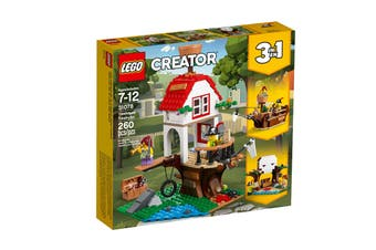 LEGO Creator Treehouse Treasures (31078)