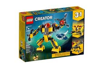 LEGO Creator Underwater Robot (31090)
