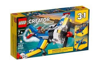 LEGO Creator Race Plane (31094)