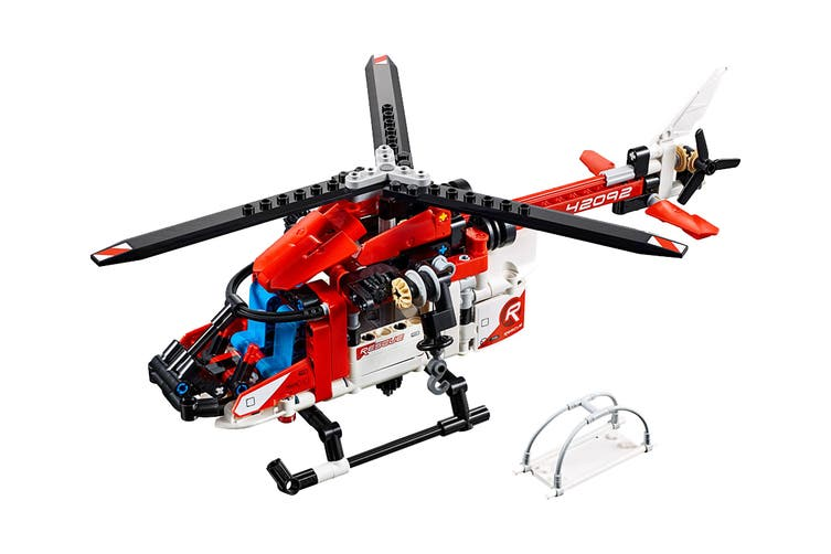 LEGO Technic Rescue Helicopter (42092)