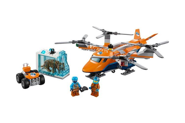 LEGO City Arctic Air Transport (60193)
