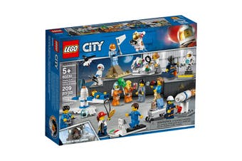 LEGO City People Pack (60230)