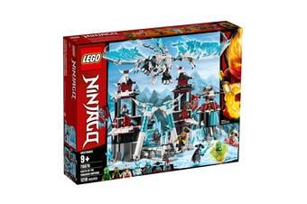 LEGO NINJAGO Castle of the Forsaken Emperor (70678)