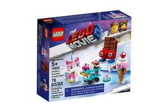LEGO Movie 2 Unikitty's Sweetest Friends EVER! (70822)
