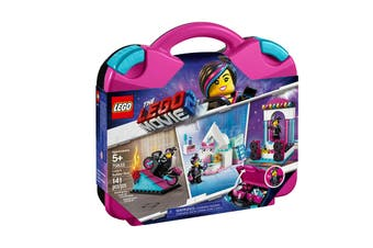 LEGO Movie 2 Lucy's Builder Box! (70833)