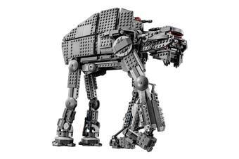LEGO STAR WARS First Order Heavy Assault Walker (75189)