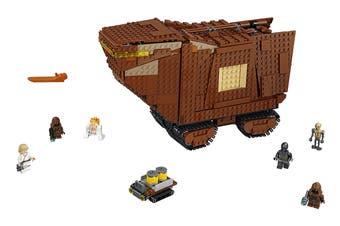 LEGO STAR WARS Sandcrawler (75220)