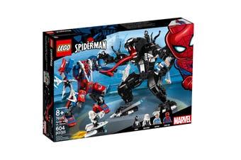 LEGO Marvel Spider Mech vs. Venom (76115)