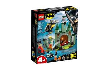 LEGO DC Super Heroes Batman and The Joker Escape (76138)