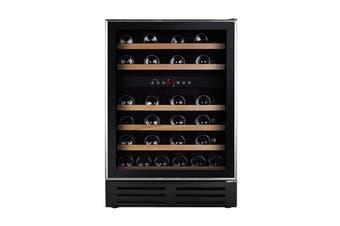 Lemair Wine Storage Built-In 145L Refrigerator - Black (LWC646)