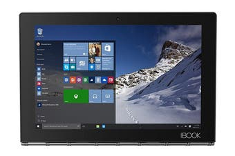 Lenovo Yoga Book 2-in-1 (64GB, 4GB RAM, Windows 10)