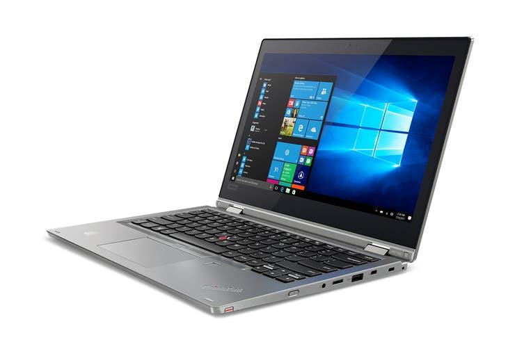 "Lenovo 13.3"" Thinkpad L380 YOGA I7-8550U 8GB RAM 256GB SSD FHD Touch Screen Windows 10 Notebook (20M7000VAU)"
