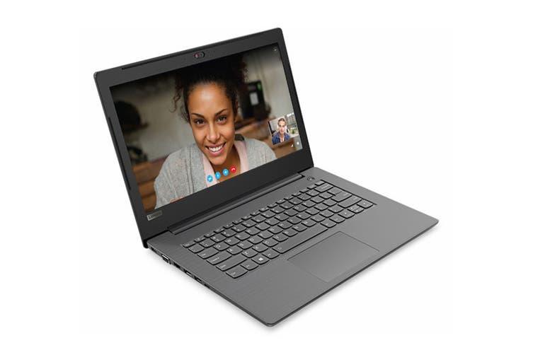 "Lenovo 15.6"" V330-15IKB I5-8250U 8GB RAM 256GB SSD DVDRW Windows 10 Notebook (81AX00HFAU)"