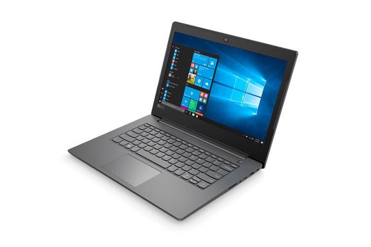 "Lenovo 15.6"" V330-15IKB I7-8550U 8GB RAM 256GB SSD DVDRW Windows 10 Notebook (81AX00HJAU)"