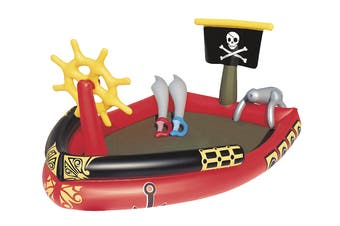 Pirate Theme Kids Play Centre (53041)