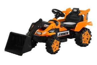 Kids Ride-On Toy Front Loader (6106)