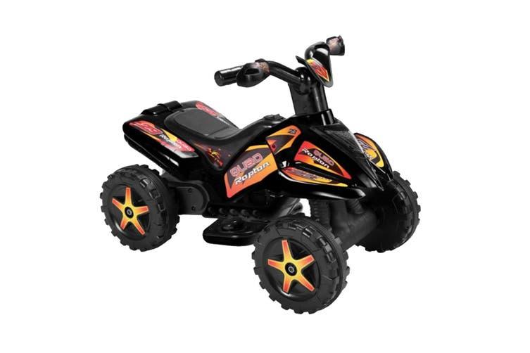 Lenoxx Ride On Car - Black (90403B)