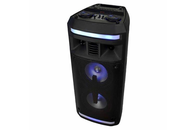 Lenoxx Bluetooth Music System (BT9330)