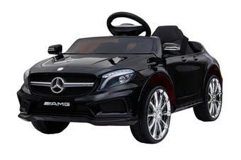 Mercedes-Benz 12v Kids Ride-on Toy Car (GLA45)