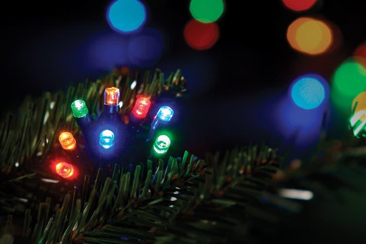 Lenoxx 24V 300 Coloured Lights (PL300C)