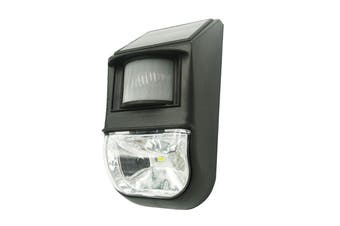 Lenoxx Solar Motion Sensor Light (LNX-SL8)