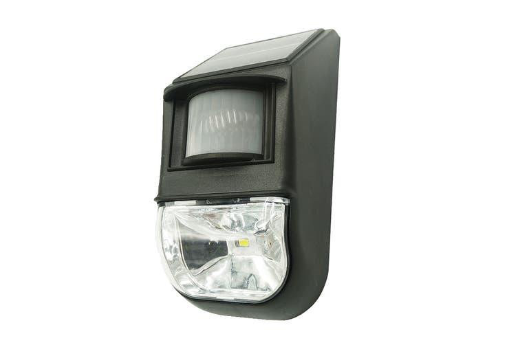 Lenoxx Solar Motion Sensor Light (LNX-SL8)