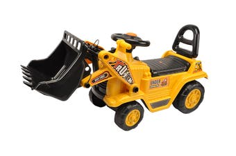 Ride On Children's Digger