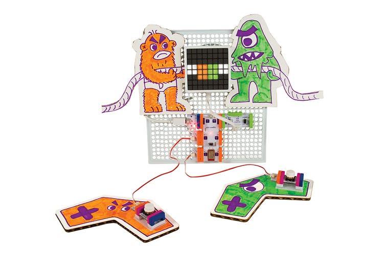 littleBits Code Kit (LB-680-0010)