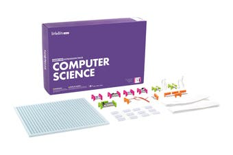 littleBits Code Kit Expansion Pack: Computer Science (LB-680-0030)