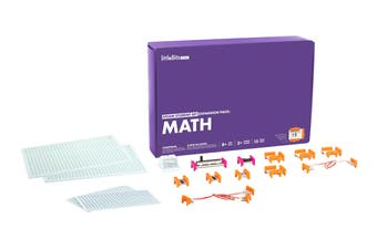 littleBits  STEAM Student Set Expansion Pack: Math (LB-680-0031)