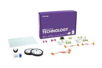 littleBits Code Kit Expansion Pack: Technology (LB-680-0032)