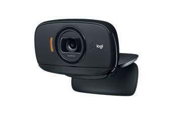 Logitech Plug and Play HD 720p Webcam (C525)