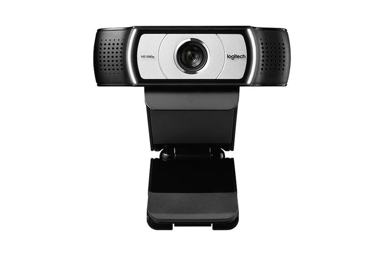 Logitech Plug and Play HD 1080p Ultra Wide Angle Webcam (C930c)