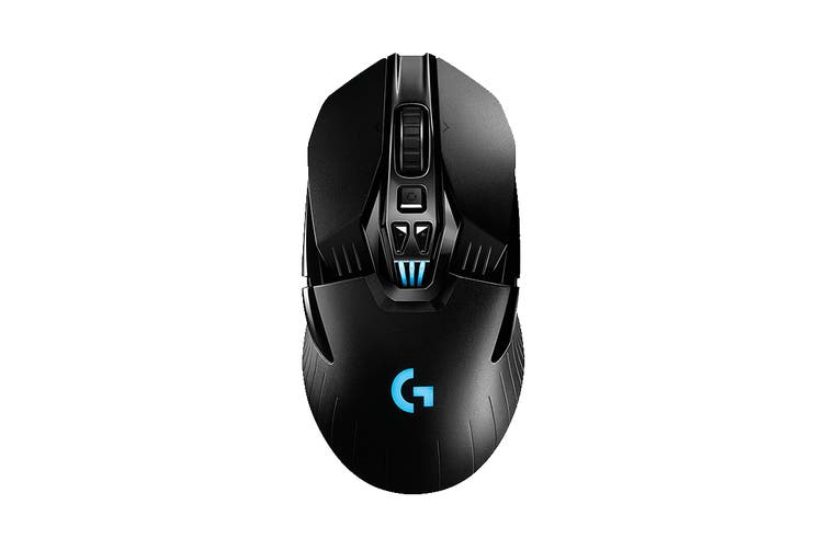 Logitech G903 Lightspeed Wireless Gaming Mouse (910-005087)