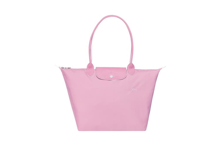 Longchamp Le Pliage Club Tote Handbag (Large, Rose)