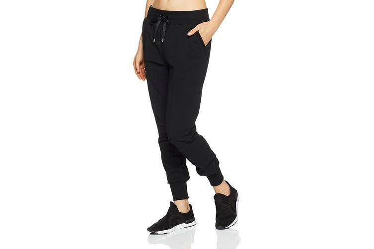 Lorna Jane Women's LJ Lounge Pants (Black, Size L)