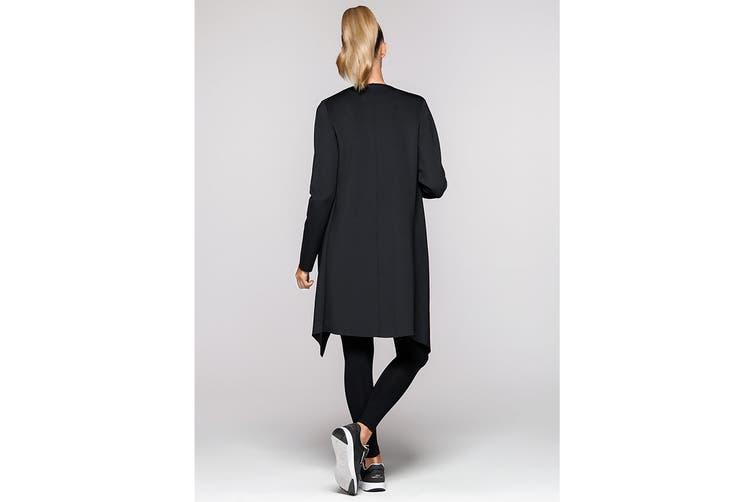 Lorna Jane Women's Luxury Jacket (Black, M)