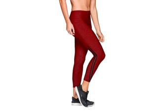 Lorna Jane Women's Metal Core Ankle Leggings (Copper Marl)