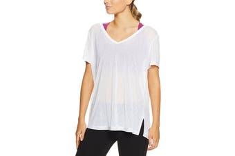 Lorna Jane Women's The Perfect T-Shirt (White)