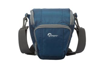 Lowepro Toploader Zoom 45W Camera Bag (Galaxy Blue)