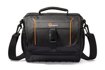Lowepro Adventura SH 160 II DSLR Shoulder Bag (Black)