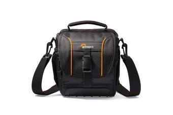 Lowepro Adventura SH 140 II DSLR Shoulder Bag (Black)