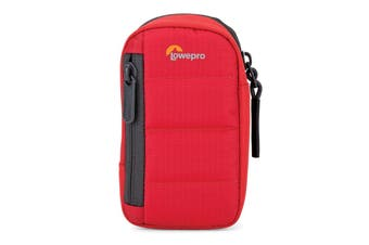 Lowepro Tahoe CS 20 Camera Case (Mineral Red)