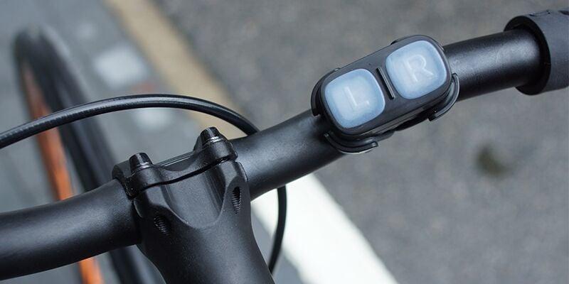 Lumos Helmet Remote Control