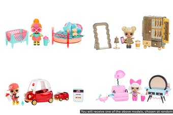 LOL Surprise Furniture Playset (Assorted)