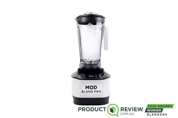 Mod Blend Pro 1500W Blender - White (MOD1)