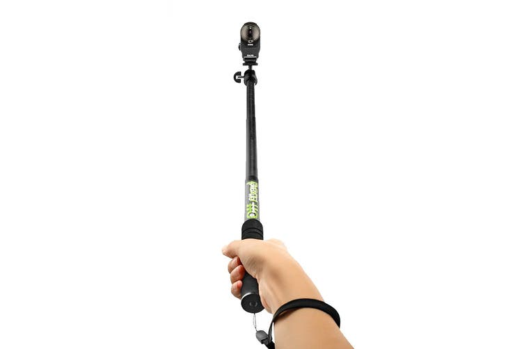 Manfrotto Off Road Stunt Pole with Ball Head - Small (MPOFFROADS-BH )