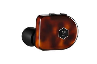 Master & Dynamic MW07 Plus True Wireless Earphones - Tortoise Shell (MW07TS+)